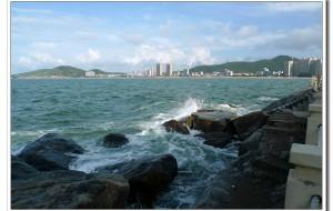 【阳江图片】三、阳江海陵岛:大角湾、东岛海滩、东方银滩、北洛湾风景区(多图)