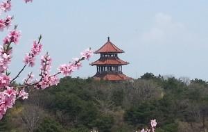 【郑州图片】独行中原之二---抱憾三皇寨,骋目峻极峰