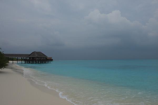 神仙珊瑚岛(hideaway)和赤脚岛(barefoot)--超详细的马尔代夫之旅--民