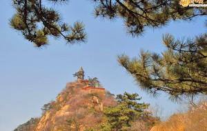 【盘山图片】天津蓟县人文与自然环境资源丰富,著名有盘山及黄崖关明长城等是北京近邻的旅游后花园!