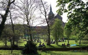哥本哈根娱乐-安徒生公园