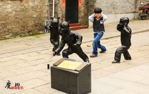 【广州图片】#花样游记大赛#广州一日游攻略