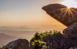 【泰山图片】#消夏计划#五岳行---泰山