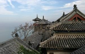 【济宁图片】走在海边和儒家之间,16年国庆山东环线游
