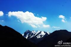 乌鲁木齐-天山-不到新疆,莫谈新疆。