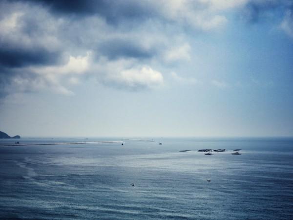 大海 就像妈妈一样——带着妈妈来一次完美的