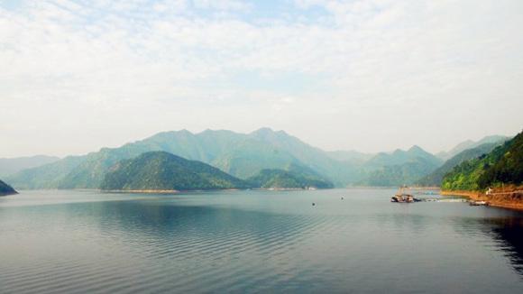 【电子票当天可定】杭州建德好运岛门票+船票套票