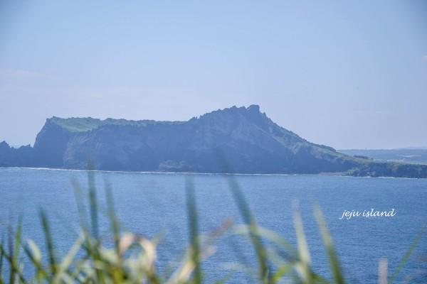 游记          牛岛偶来小路   第一天  9月16日  北京—济州岛—梨湖