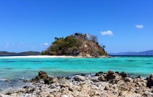 【科隆岛图片】南中国海尽头的世外桃源—隐世海岛科隆coron