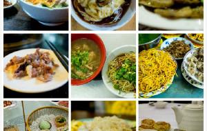【潮州图片】一个人的旅行之:2016国庆潮汕觅.食记