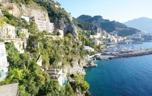 【那不勒斯图片】第二次欧洲之旅自驾16日意大利米兰-威尼斯-那不勒斯-庞贝-阿玛菲-罗马-佛罗伦萨 比萨-五渔村