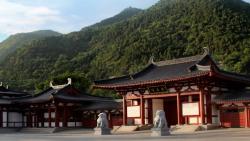 西安景点-华清宫