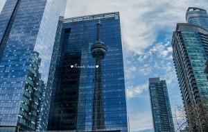 【尼亚加拉图片】四人行の画风清冽加拿大安大略——I dream,I travel~
