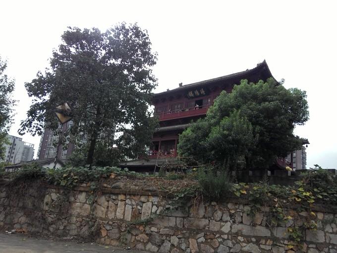 天津到庐山旅游