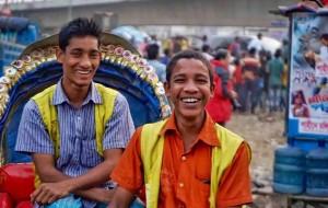 【斯塔万格图片】深入贫穷又倔强,乐观又勤奋的孟加拉民族,一份美好,久久不能释怀