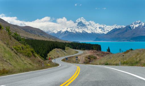 【皇后镇出发】新西兰南岛自驾游8日