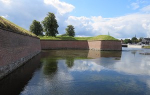 【赫尔辛格图片】北欧一日:赫尔辛堡(Helsingborg)至赫尔辛格(Helsingør)的渡轮