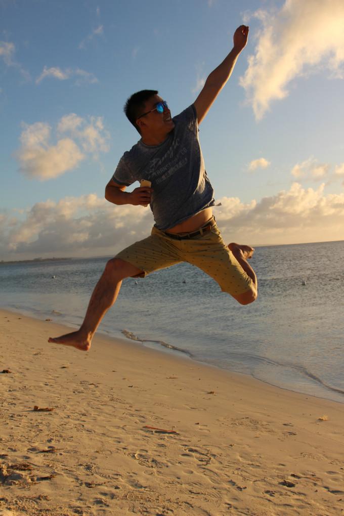 塞班--我们一起走过的风景,塞班岛旅游攻略 - 蚂蜂窝