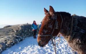 【查干湖图片】#2016去东北看雪#千年的传承,查干湖冬捕