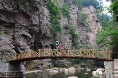 河南比较有名的自然风景、人文景观有哪些?