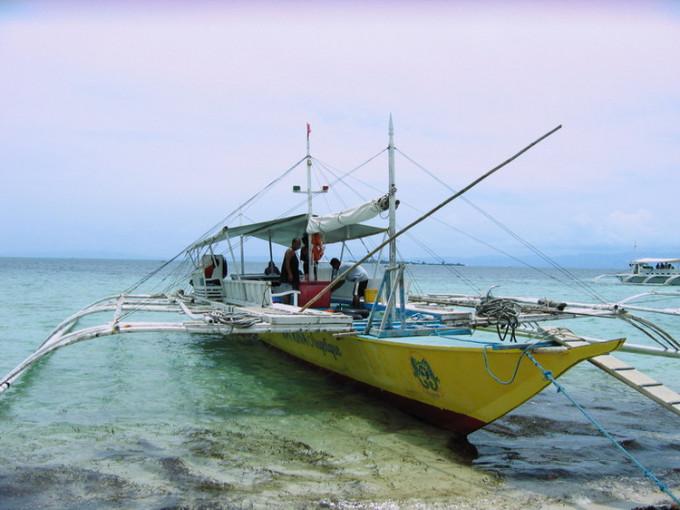 菲律宾 宿务 忘忧岛 薄荷岛 四天游