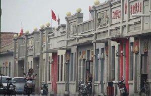 【昔阳图片】红旗一条街情思