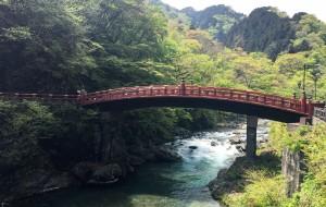 【日光图片】东京深度游-周边游系列-世界遗产,圣地日光