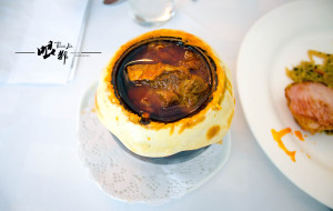 天津美食-成桂西餐厅(河北路店)