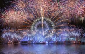 【英格兰图片】【最英国】-看英伦细雨,跨冬日新年