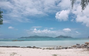 """【普拉兰图片】唯一的""""honeymoon"""",无数次的度假。塞舌尔,甩其他海岛10条街都不止!"""