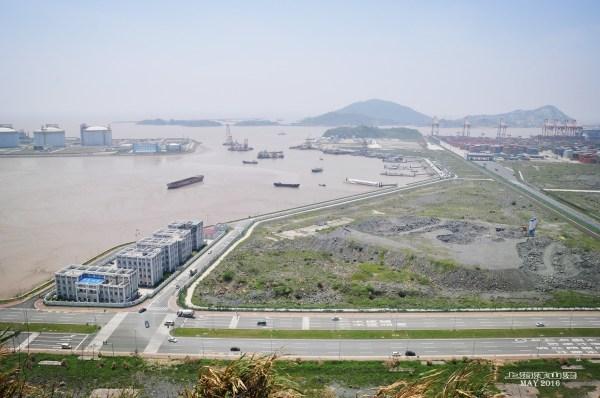 上海洋山港攻略(码字2万只为写出最强洋山港