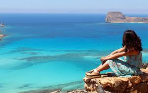 【扎金索斯图片】童话世界,幸福之旅—希腊雅典、扎金索斯、圣托里尼、米克诺斯,克里特岛,爱琴海十日自由行