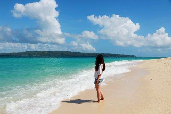 东南亚地区旅游 长滩岛旅游攻略 【菲律宾】长滩岛 · 最美日落