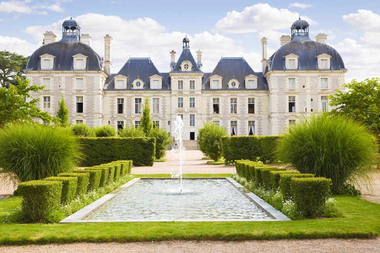 法国风格壁纸代表