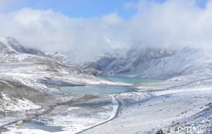 【巴塘图片】行摄川藏(4)——国道318之川西行