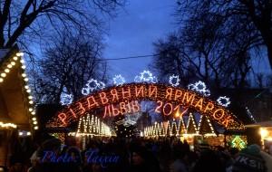 【乌克兰图片】圣诞到底是个什么鬼?——游乌克兰利沃夫Lychakiv墓园博物馆【不要害怕哦!】