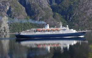 【挪威图片】北欧挪威游之...哈格尔小峡湾风景随拍