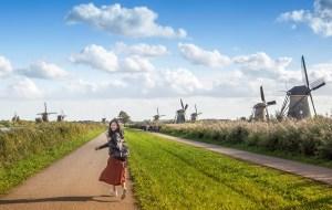 【布鲁塞尔图片】带着父母看世界【荷比法8城11日游,海量美图,一次完结】