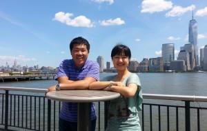 【欧胡岛图片】既然叫蜜月那就正好一个月吧,记我和老婆的蜜月旅行之美国深度游!
