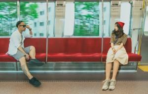 【日本图片】#蜂首纪念#【大城小爱,7年未痒】日本10日大暴走 ~ by 帆妮儿