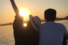 说走就走的神秘埃及之旅 - 9天(开罗- 卢克索- 红海)