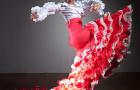 西班牙巴塞罗那Palacio del Flamenco弗拉门戈舞表演秀