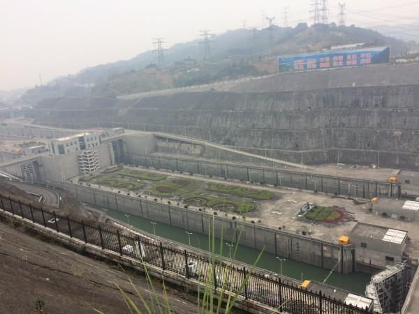 宜昌,荆州五日游