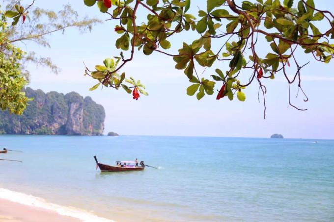 泰南海风,泰北土地|17 days in thailand