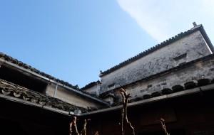 【三河古镇图片】喜气洋洋的安徽