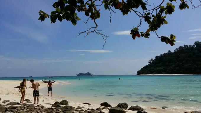泰国甲米兰塔归来,甲米自助游攻略 - 蚂蜂窝