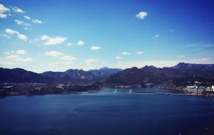 北京娱乐-雁栖湖风景区