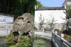 再玩旌德之千年古村落——朱旺村