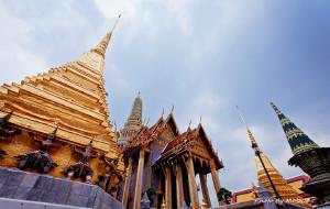 【沙美岛图片】行摄匆匆之泰国--曼谷、芭提雅、沙美游记