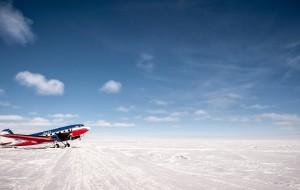 【南极洲图片】南极点-世界的尽头
